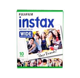 Фотопленка Fujifilm Instax Wide Glossy Film
