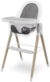 Lionelo Maya 2in1 Highchair White