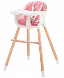 Стульчик для кормления Baby Tiger Tini Pink