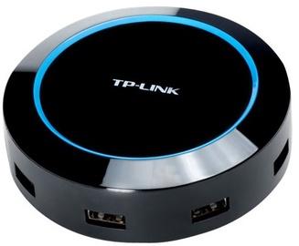 TP-Link 5 Port USB Charger Black