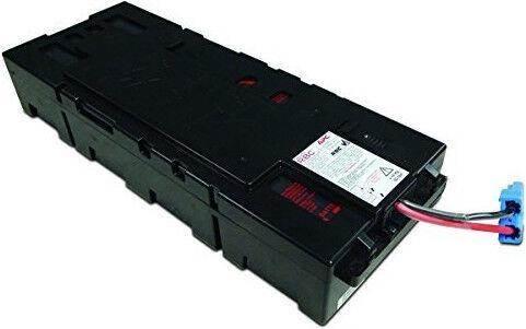 APC Replacement Battery Cartridge APCRBC115