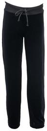 Bikses Bars Womens Sport Trousers Black 2 152cm