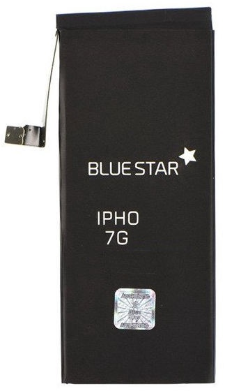BlueStar HQ Analog Battery For Apple iPhone 7 1960mAh
