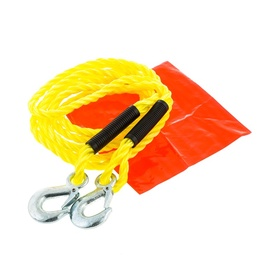 Spriegošanas troses SN XH-T 1601 Towing Rope