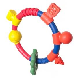 """Daudzšķautņaina rotaļlieta zobiņiem """"ORBITA"""""""
