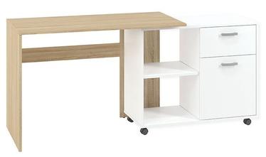 Письменный стол ML Meble BIU 03 01 Oak