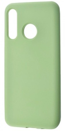 Evelatus Soft Back Case For Huawei P30 Lite Green
