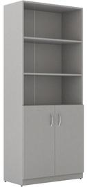 Skyland Simple SR-5W.5 Office Shelf Gray