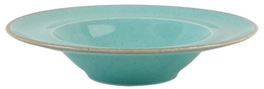 Porland Seasons Pasta Plate D31cm Turquoise