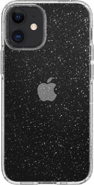 Spigen Liquid Crystal Back Case For Apple iPhone 12 Mini Glitter Crystal