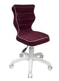 Bērnu krēsls Entelo VS07 Purple/White