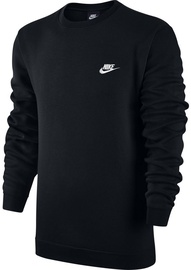 Nike Sweatshirt NSW CRW 804340 010 Black XL