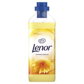 Veļas mīkstinātājs Lenor Summer Breeze, 930 ml