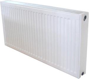 Demir Dokum Steel Panel Radiator 22 White 1400x400mm