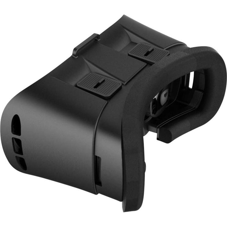 Assmann Ednet VR Glass For Smartphones 4.7-6'' Black/White