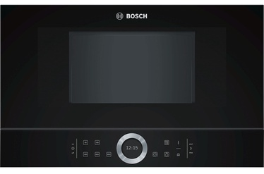 Iebūvēta mikroviļņu krāsns Bosch BFL634GB1