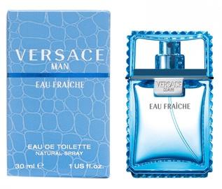 Tualetes ūdens Versace Man Eau Fraiche 30ml EDT