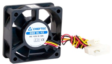 Chieftec Silent Cooling Fan 60mm AF-0625S