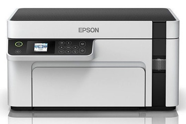 Epson EcoTank M2120 White