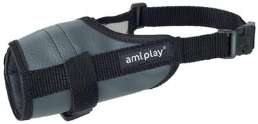 Uzpurnis Amiplay, 3
