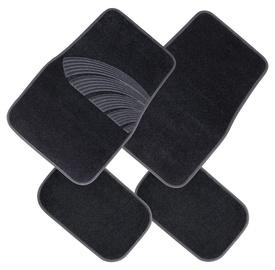 Autoserio THM-28272/1 Textile Mats 4pcs