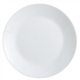 Šķīvis 25CM ZELIE L4119 (ARKOLAT)
