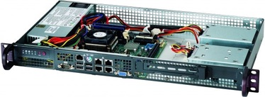 Supermicro SuperChassis 505-203B