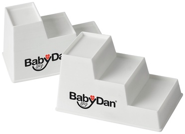 BabyDan Baby Steps 2pcs