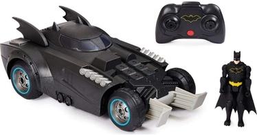 Bērnu rotaļu mašīnīte Spin Master DC
