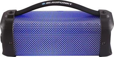 Bezvadu skaļrunis Blaupunkt BT30LED Black, 5 W