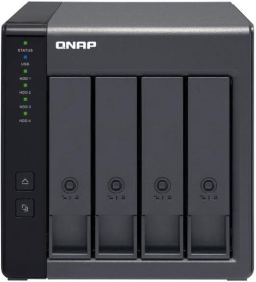 QNAP Systems TR-004