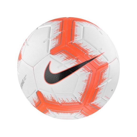 Nike Strike 5 White/Orange
