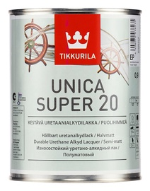 Laka LACQ UN ICA SUP S-GL TIKKURILA 0,9L