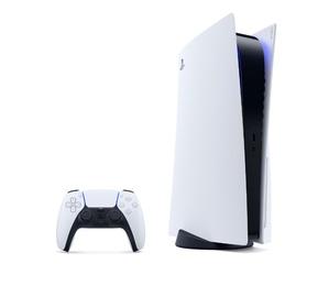 Spēļu konsole Sony PlayStation 5
