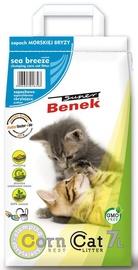 Super Benek Certech Corn Cat Litter 7l