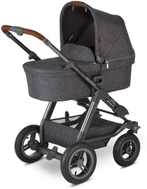 Универсальная коляска ABC Design Viper 4, серый