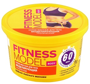 Fito Kosmetik Fitness Model Scrub 250ml Modeling Tropical