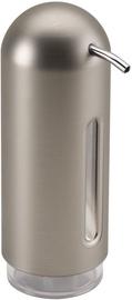 Дозатор для жидкого мыла Umbra Penguin Silver, 0.355 л