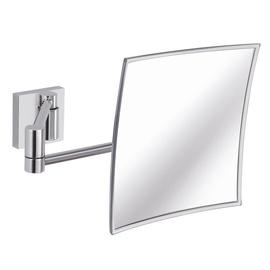 Gedy Maldive Wall 3.5x Magnifying Mirror Chrome