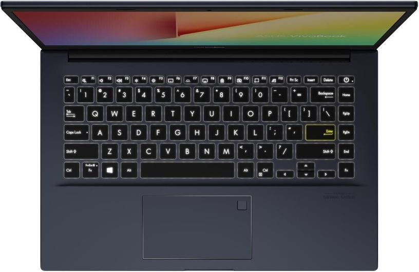 Ноутбук Asus VivoBook 14 X413EA-EB075T PL Intel® Core™ i5, 8GB/512GB, 14″