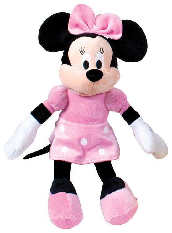 Mīkstā rotaļlieta Disney Minnie Mouse Pink 1601697, 43 cm