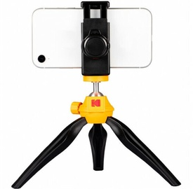 Kodak KTP001 Tripod Black/Yellow