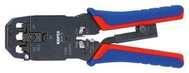 Knipex Crimping Tool 975112