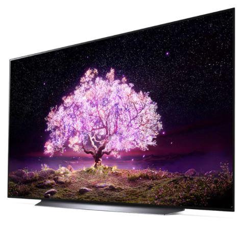 Телевизор LG OLED48C12LA OLED