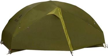 Telts Marmot Vapor 2P Green Shadow/Moss