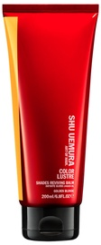 Shu Uemura Lustre Shades Reviving Balm 200ml Golden Blonde