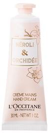Крем для рук L´Occitane Neroli & Orchidee, 30 мл