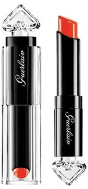 Губная помада Guerlain La Petite Robe Noire Deliciously Shiny Lip Colour 043, 2.8 г
