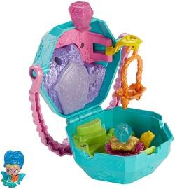 Rotaļlietu figūriņa Fisher Price Shimmer And Shine Teenie Genies Flower Sprites On-The-Go FHN39