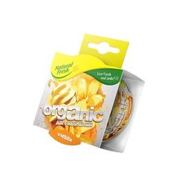 Natural Fresh Organic Air Freshner Vanilla